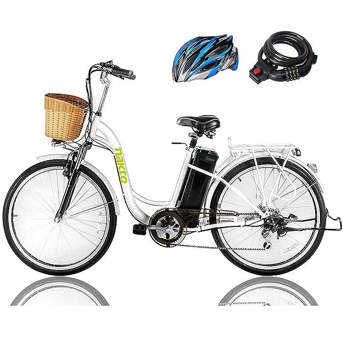 Top 10 Ride Genesis Trailblazer Ebike