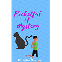 Pocketful of Mystery: A Short Story and Easy Knitting Pattern (Briar's Grove Mysteries Book 0) (English Edition)