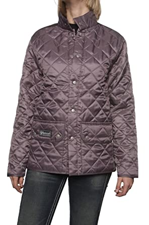 f87281d3411 Belstaff Quilted Jacket BODY WARMER, Color: Dark Grey, Size: 38:  Amazon.co.uk: Clothing