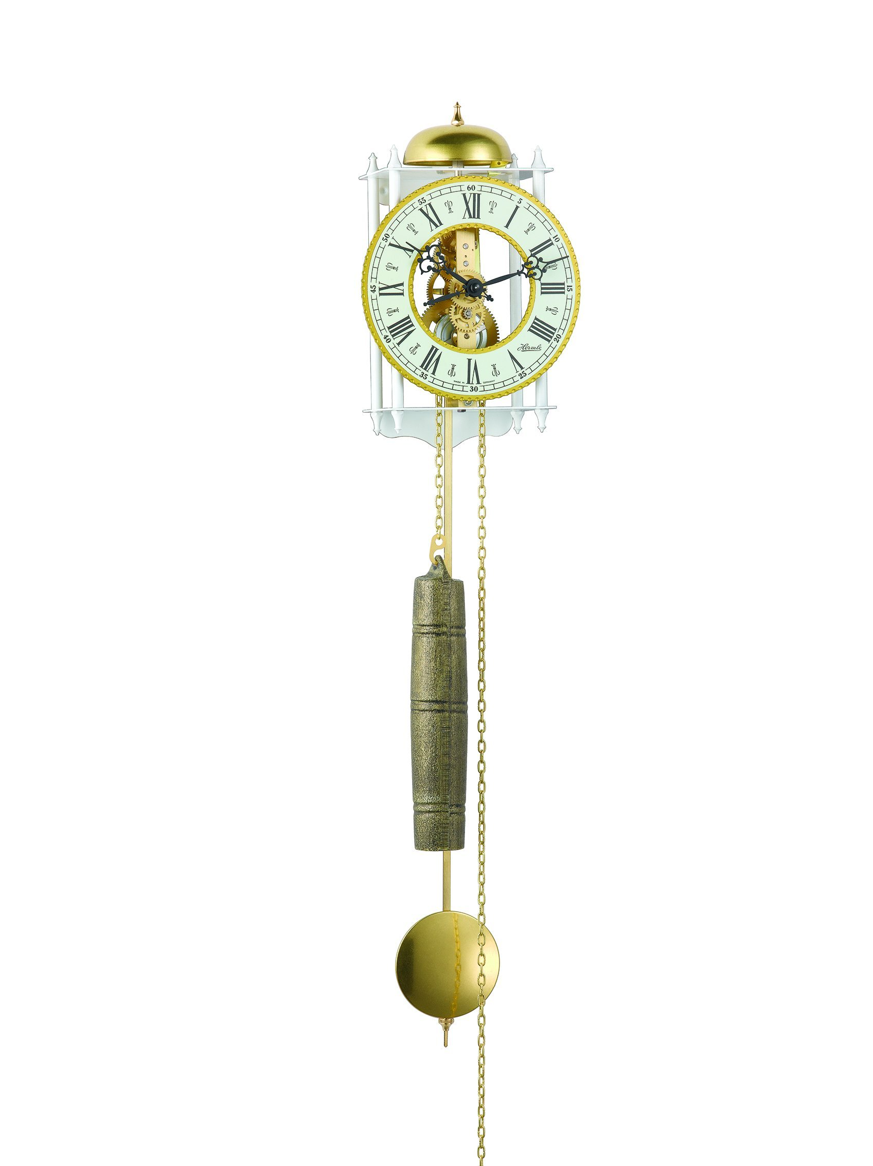 Hermle Pendulum Clocks 70733-000711