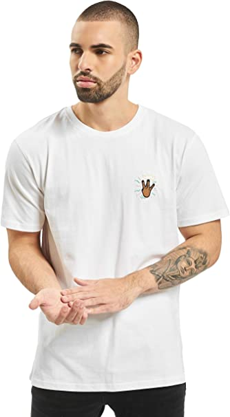 Cayler & Sons 2-Pack Lines tee T-Shirt White: Amazon.es: Ropa y accesorios