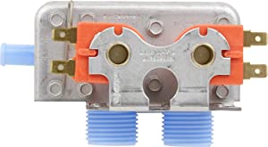 Whirlpool 205613 Washer Water Inlet Valve