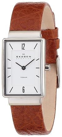 bd69b135a1 Amazon | [スカーゲン]SKAGEN 腕時計 日本限定モデル 434STLDW ...