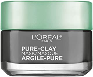 L'Oréal Paris Pure-Clay