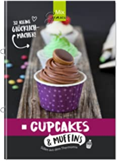 Kleine Kuchen Rezepte Geeignet Fur Den Thermomix Cupcakes Minigugl