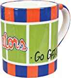 UF Gators By Magnolia Lane Stadium Mug