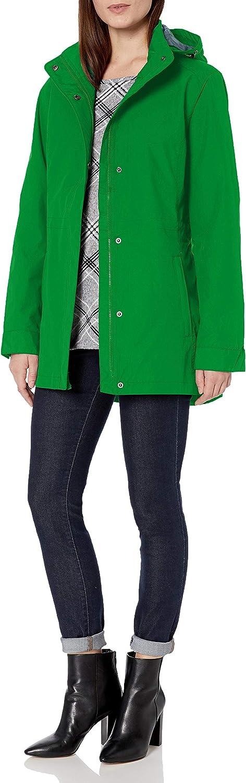 Charles River Apparel Women's Logan Jacket, Kelly Green, XXL