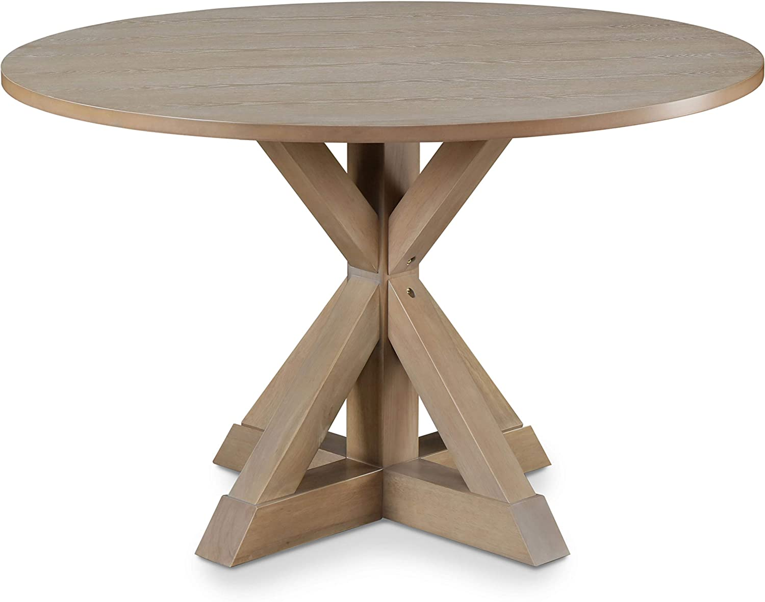 Finch Alfred Dining Table, beige