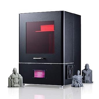 Amazon.com: Phrozen Shuffle XL - Impresora 3D UV LCD con ...