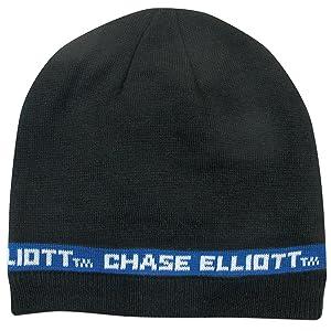 Chase Elliott #24 NASCAR Knit Beanie Hat
