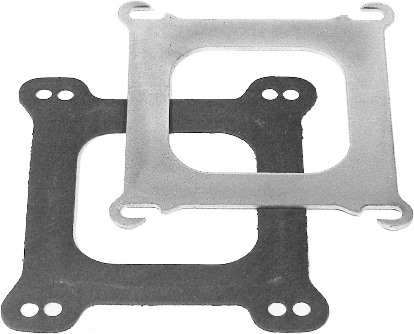 Edelbrock Carburetor Adapter Plate 2732;
