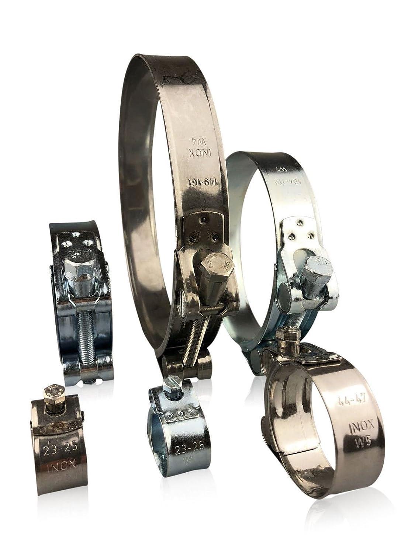 w4 Jubilee Super collier de serrage 28mm