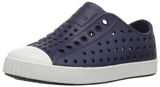 Review native Jefferson Slip-On Sneaker