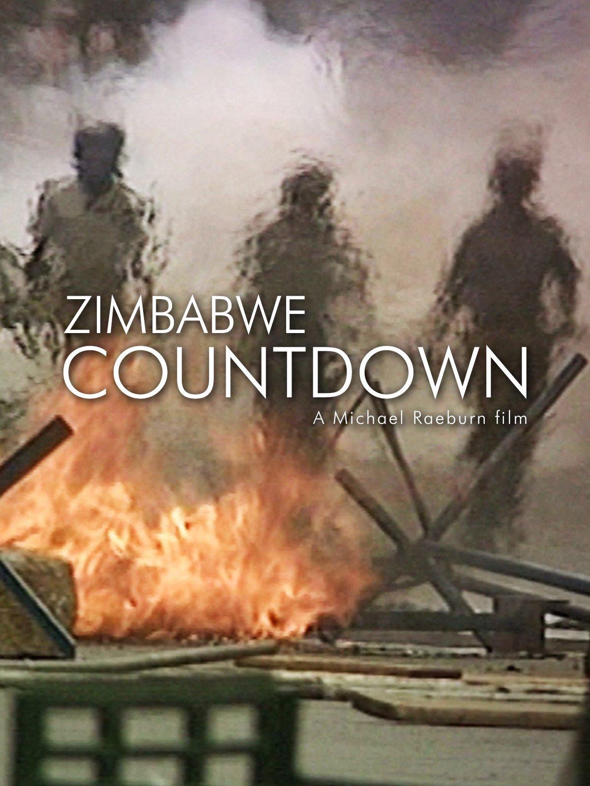 Zimbabwe Countdown on Amazon Prime Video UK