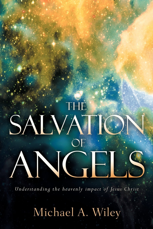 The Salvation of Angels pdf epub