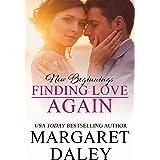 Finding Love Again (New Beginnings Book 3)