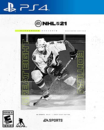 Amazon.com: NHL 21 Ultimate Edition - PlayStation 4: Video Games