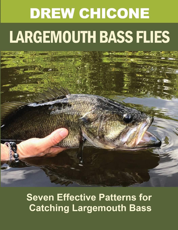 Largemouth Bass Flies: Seven Effective Patterns for Catching