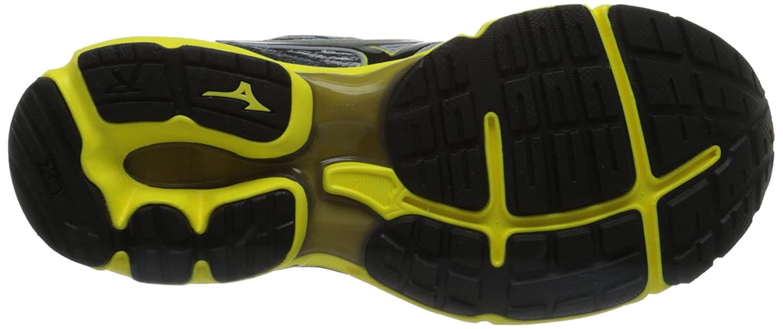 Mizuno Wave Rider 19 Zapatos Para Correr - Ss16 EQDmZJ