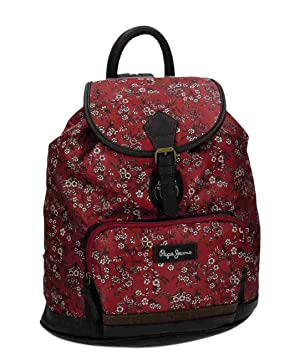 À Pepe Femme Jeans Sac Dos 7532151Bagages pMSVUzq