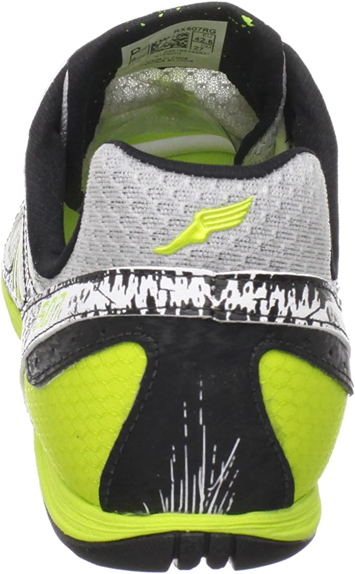 official site lowest price best deals on Amazon.com: New Balance RX507RG Cross Country Running Spike: Shoes
