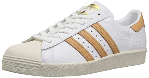 Amazon Com Adidas Originals Men S Superstar 80s Fashion Sneakers