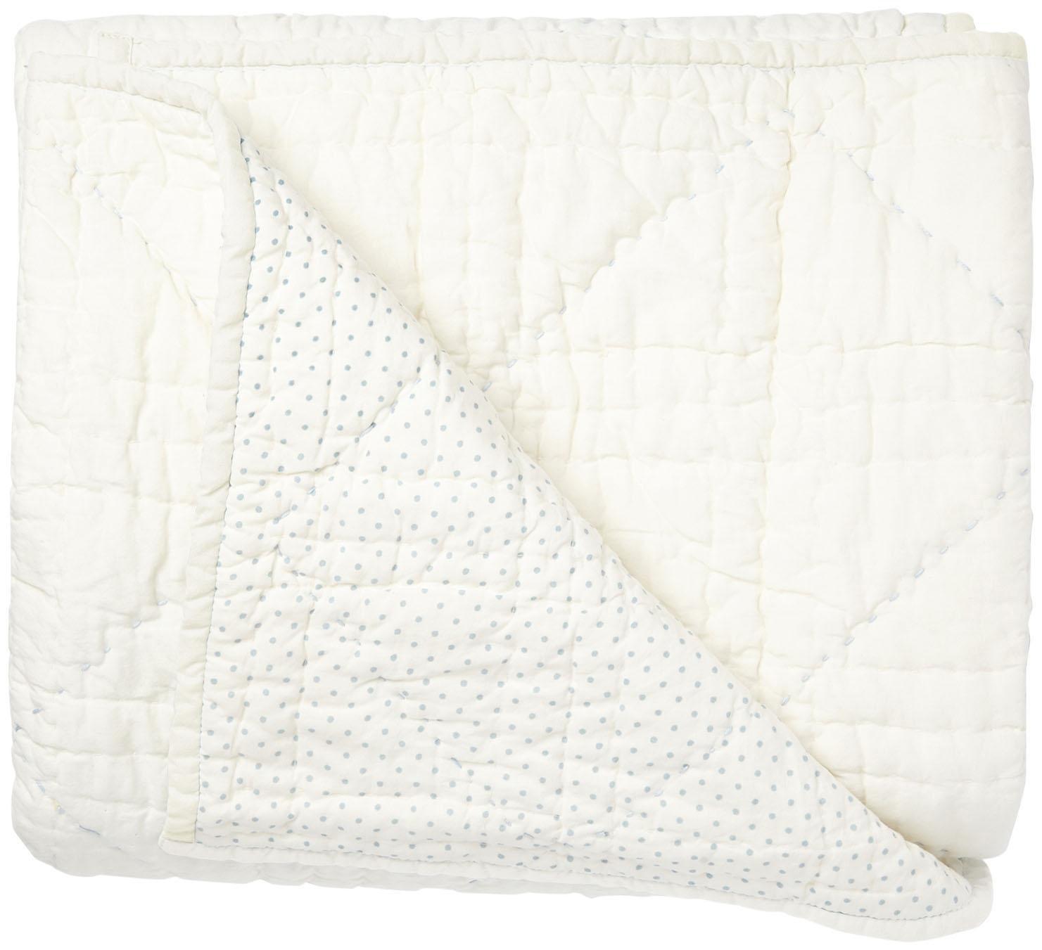 PehrStork Blanket, Blue Pehr Designs