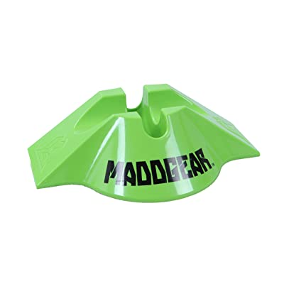 Madd Gear Scooter Stand, Green, One Size : Sports & Outdoors