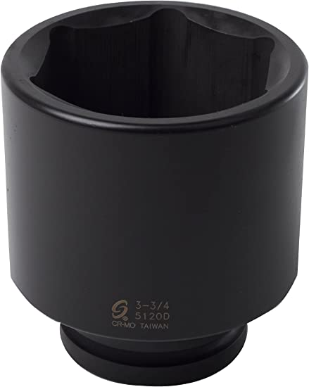 Sunex 5128D 1 Drive 4 Deep Impact Socket