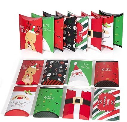 Cajas para Regalo, Cajas de Regalo, Caja de Regalo de Navidad ...