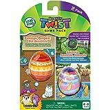 LeapFrog RockIt Twist Dual Game Pack: Penelope Penguin: Pet Detective and Animals, Animals, Animals