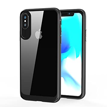 coque iphone x avec lumiere