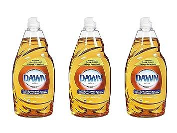 Dawn Ultra naranja aroma jabón de manos antibacteriano ...
