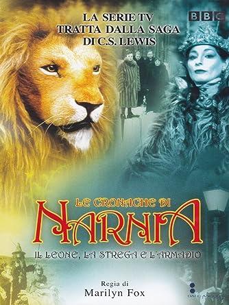 Le Cronache Di Narnia Ebook Ita
