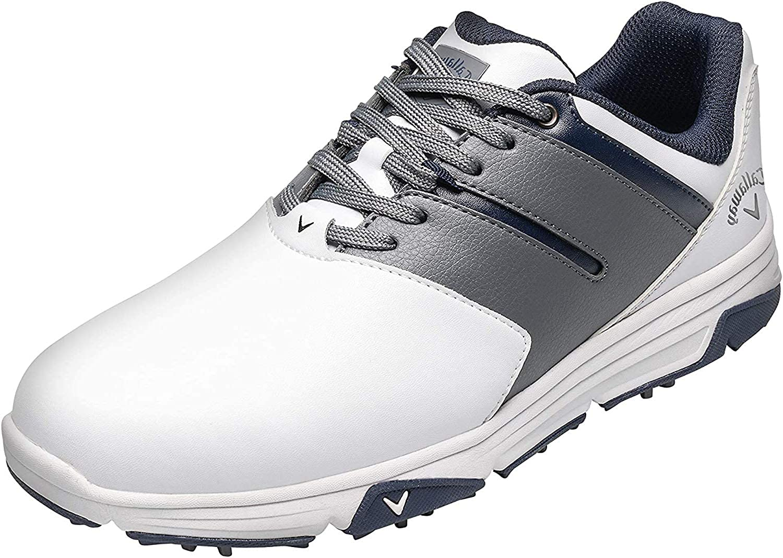 Callaway Chev Mission, Zapatillas de Golf para Hombre: Amazon.es: Zapatos y complementos