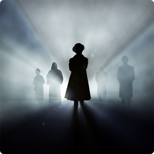 Ghostcom Ghost Communicator]()