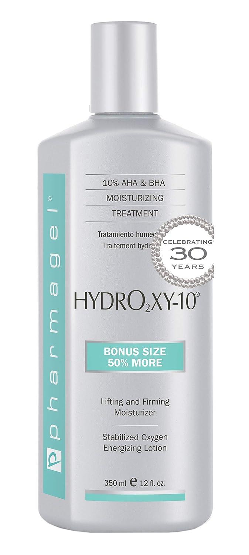 Pharmagel HydraO2xy-10 Lotion Treatment – 8.5oz