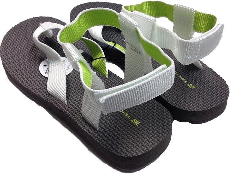 Tek Gear Webbed Ankle Strap Velco Flip