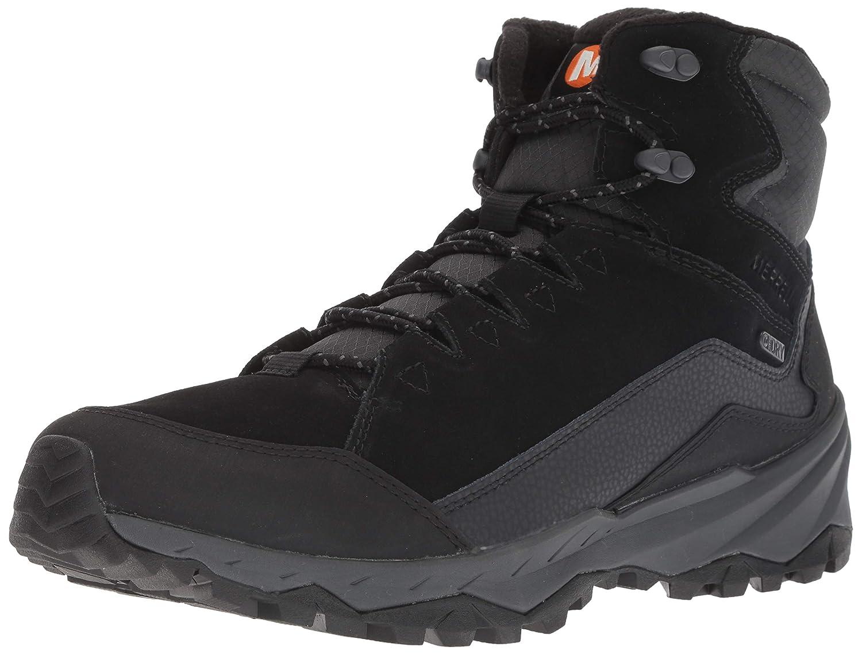 Noir (noir noir) 44 EU Merrell J95049, Chaussures de Randonnée Hautes Homme
