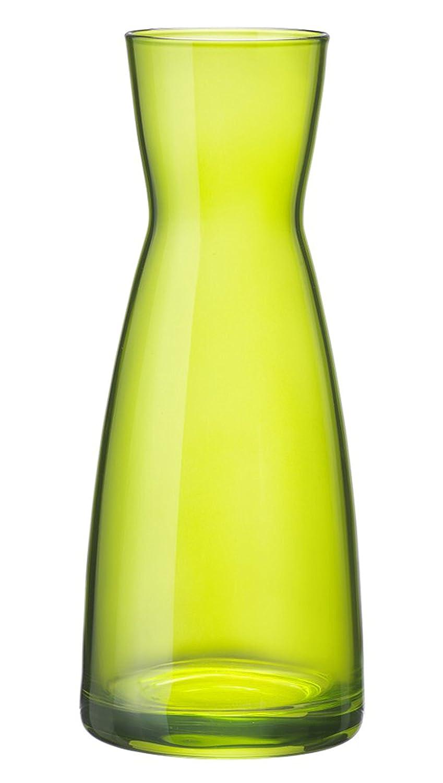 125080M02321591 Lime Green Set of 6 Bormioli Rocco Glass Co Inc Bormioli Rocco Ypsilon Jugs
