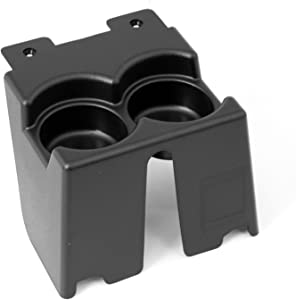 Omix-Ada 12035.50 Cup Holder for 1984-1996 Jeep Cherokee XJ Models