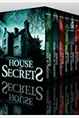 House of Secrets Super Boxset: A Collection Of Riveting Haunted House Mysteries Kindle Edition