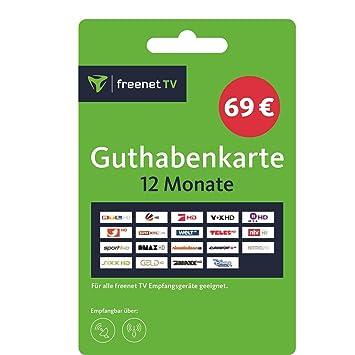 Freenet Tv Karte Kaufen