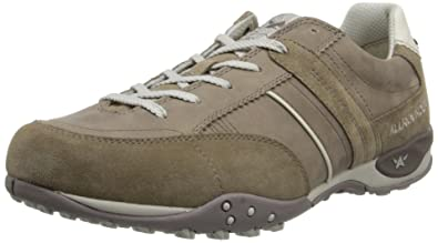Allrounder Mens Taran Oxfords