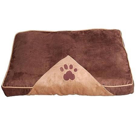 Almohada Cojin 100x70cm (Largo x Ancho) Cama Mascota Perro Gato ...