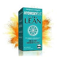 Hydroxycut Ultra Lean Healthy Weight Loss, Turmeric Curcumin & Alpha Lipoic Acid...