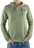 TOM TAILOR Denim - Sweat-shirt - Homme vert vert