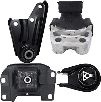 100/% New Front Right Engine Motor Mount for Mazda 3 2004-2009  5 2006-2010 2.3L