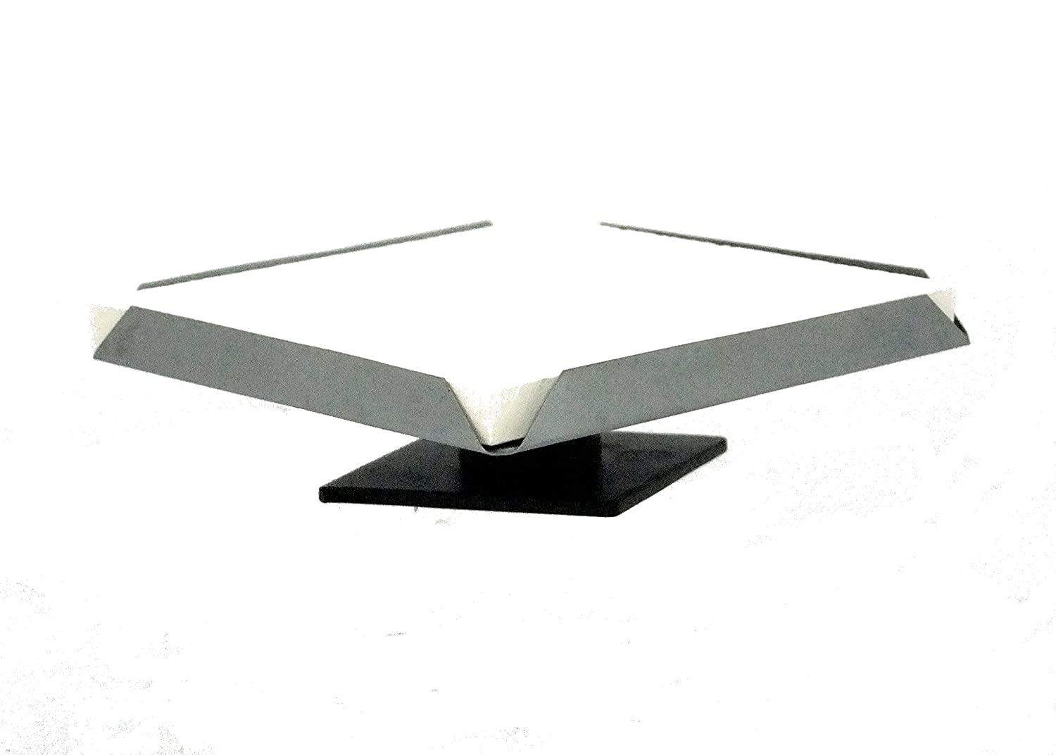 360 Degree Rotating Square Platform With 15cm x 15cm Solder Board   B077QWLWKN