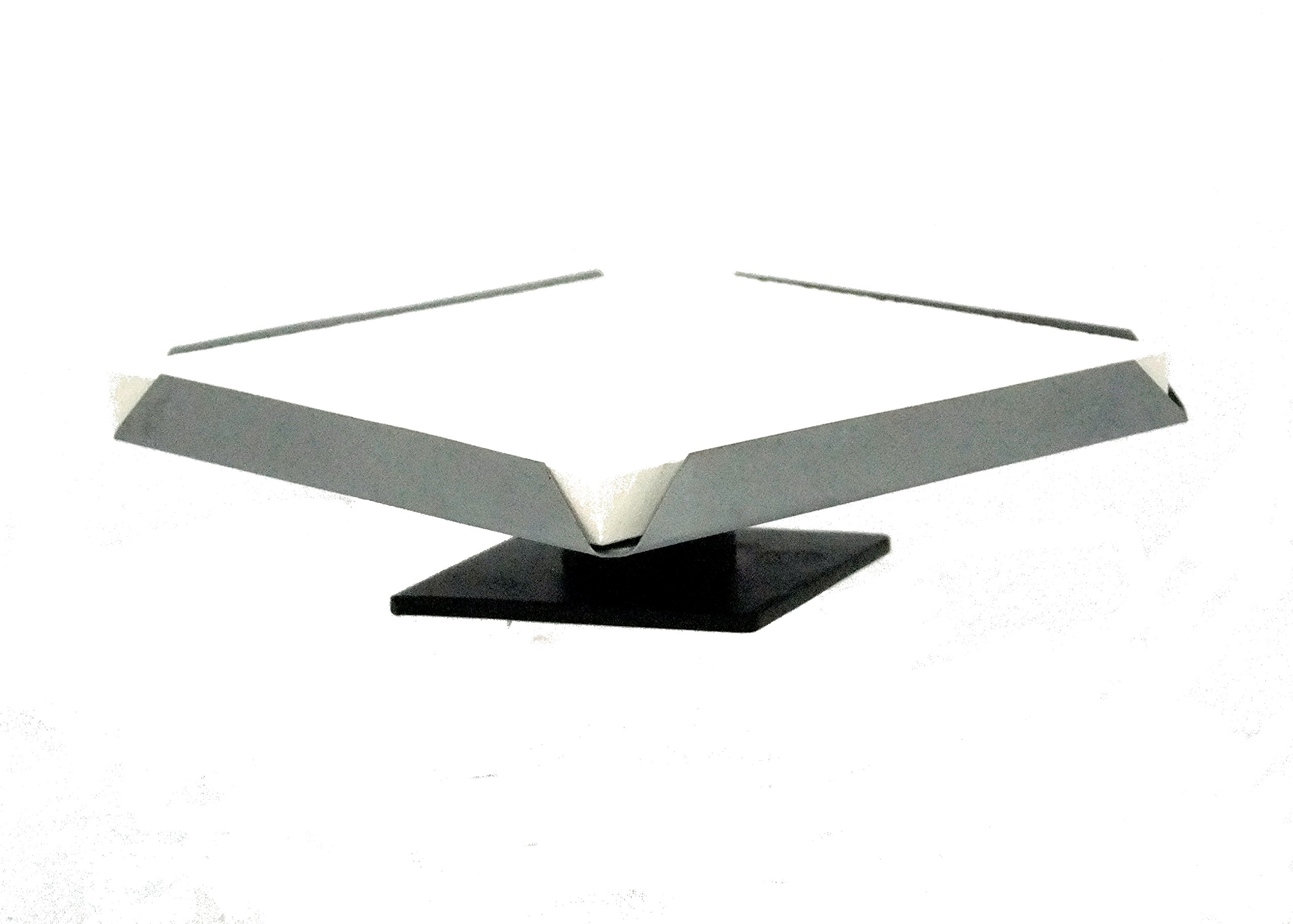 360 Degree Rotating Square Platform With 6x6 Inch Solder Board